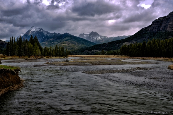 My Vision of Yellowstone
