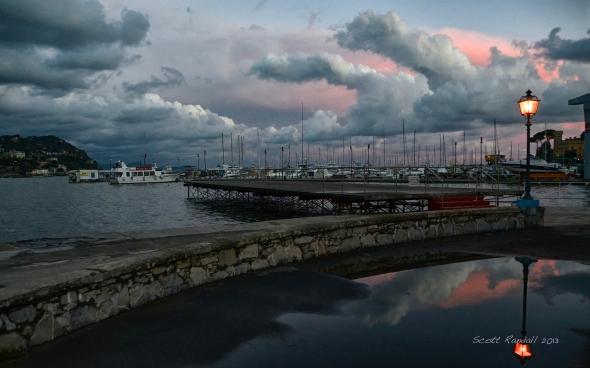 Quiet Harbor