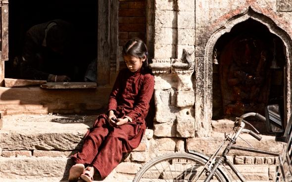 Katmandu cutie